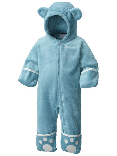 Columbia Foxy Baby II Bunting Kinderen blauw